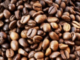 Coffee Beans Photographic Print by Dieter Heinemann