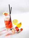 Red Mexx Cocktail Photographie par Karin Hessmann