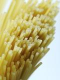 Spaghetti Photographic Print by Alena Hrbkova