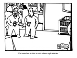 """I've learned not to listen to critics who are right about me."" - New Yorker Cartoon Giclee Print by Bruce Eric Kaplan"