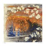 Sea Cave Limited Edition by Lynn Basa