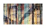 Knightsbridge Giclee Print by John Butler