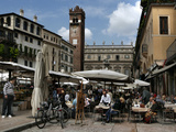 Verona, Italy Photographic Print by Manuel Cohen