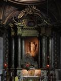 Saint Sulpice Church, Paris, France Photographic Print by Manuel Cohen