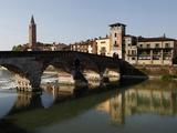 Verona, Italy Photographic Print by Manuel Cohen