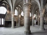 Mont Saint Michel, Normandy, France Photographic Print by Manuel Cohen