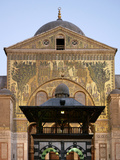 Great Mosque, Damascus, Syria Photographic Print by Manuel Cohen
