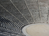 Views of Epidaurus, Greece Photographic Print by Manuel Cohen