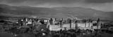 Carcassonne, Aude, France Photographic Print by Manuel Cohen