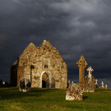 Ireland Photographic Print by Manuel Cohen