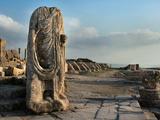 Dougga, Tunisia Stampa fotografica di Manuel Cohen