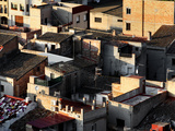 Jewish Quarter of Tortosa, Tarragona, Spain Photographic Print by Manuel Cohen