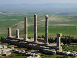 Dougga, Tunisia Photographic Print by Manuel Cohen