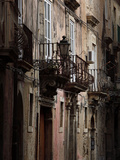 Syracuse, Sicily, Italy Photographic Print by Manuel Cohen
