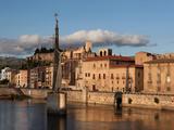 "Monument to the batalla de l'Ebre"" (the Ebro battle), Tortosa, Tarragona, Spain Photographic Print by Manuel Cohen"