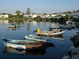 Carthage, Tunisia Stampa fotografica di Manuel Cohen
