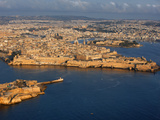 Malta Photographic Print by Manuel Cohen