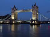 Tower Bridge, London, United Kingdom Photographic Print by Manuel Cohen