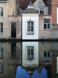 Bruges, Western Flanders, Belgium Photographic Print by Manuel Cohen
