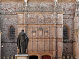 Salamanca, Spain Photographic Print by Manuel Cohen