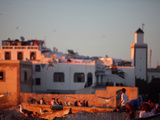 Views of Essaouira, Morocco Photographic Print by Manuel Cohen