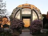 Museum National d'Histoire Naturelle, Jardin des Plantes (Botanical Gardens), Paris, France Photographic Print by Manuel Cohen