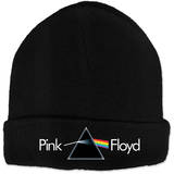 Beanie: Pink Floyd Prism Logo T-Shirt