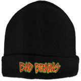 Beanie: Bad Brains Logo T-shirts