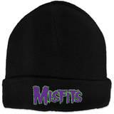 Beanie: Misfits Logo T-shirts
