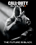 Call of Duty - Black Ops II Tin Sign Tin Sign