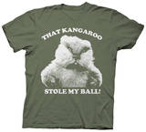 Caddyshack - That Kangaroo Stole My Ball T-shirts
