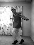 Chubby Checker - 1960 Photographic Print by G. Marshall Wilson