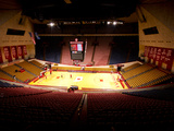 Assembly Hall: Home of the Indiana Hoosiers Basketball Teams Photographic Print