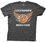 How I Met Your Mother - Legendary Wingman T-Shirt