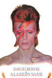 Aladdin Sane Photo