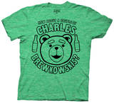 Ted - Charles Brewkowski T-shirts