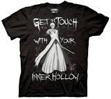 Bleach - Your Inner Hollow T-skjorte