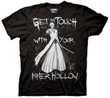 Bleach - Your Inner Hollow T-shirts