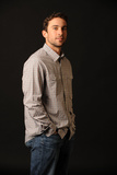Sam Fuld No. 5 - Outfielder for the Tampa bay Rays Photo