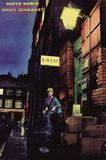 David Bowie - Ziggy Stardust Plakát