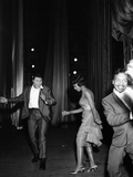 Chubby Checker - 1961 Photographic Print by Isaac Sutton