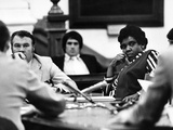 Barbara Jordan 1972 Photographic Print by Ted Williams