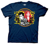 Dr. Who - 10th Doctor Davros T-shirts