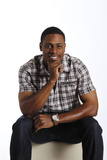 Curtis Granderson No. 14 - Center Fielder for the New York Yankees Prints