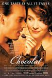 Chocolat Posters