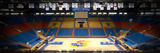 Kansas: Historic Allen Field House Panorama Photographic Print