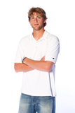 Ryan Mattheus No. 52 - Relief Pitcher for the Washington Nationals Print