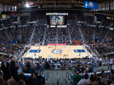 UConn vs Syracuse - XL Center Photographic Print