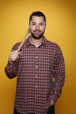 Neil Walker No. 18 - Second Baseman for the Pittsburgh Pirates Photo