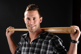 Brett Hayes - Catcher for the Miami Marlins Photo